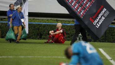 Michael Bradley Penalty Miss Shouldn't Detract From Toronto CCL Run
