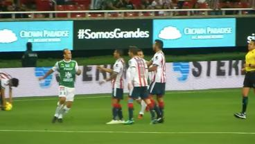 Landon Donovan's Forgettable Season In Mexico Ends With A Brawl