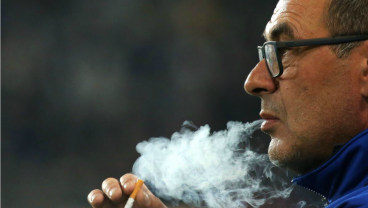 Is Napoli's Maurizio Sarri The Right Man to Rejuvenate Chelsea?