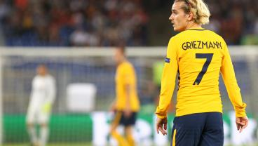 Where Will Antoine Griezmann Play Next Season?
