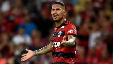 Turns Out, Mummies Couldn't Keep Peru's Paolo Guerrero From Missing The World Cup
