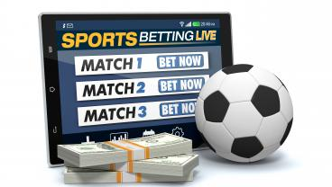 U.S. Could Have Widespread Legalized Sports Betting By The 2022 World Cup