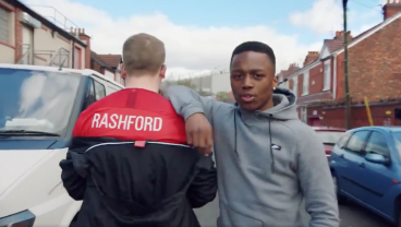 WTF Was The Deal With England's World Cup Squad Announcement Video?