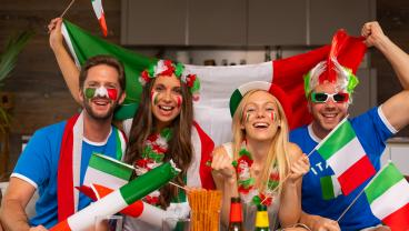 Investment Bank Gives Italy Higher Chance To Win World Cup Than Sweden, Which Eliminated Italy