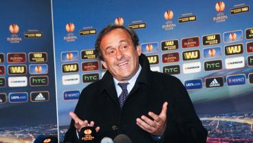 Disgraced Platini Admits To Draw Shenanigans To Help France Win 1998 World Cup