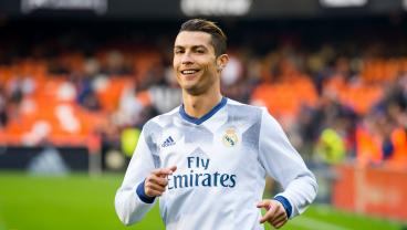 Cristiano Ronaldo Hints He May Leave Real Madrid Following UCL Final