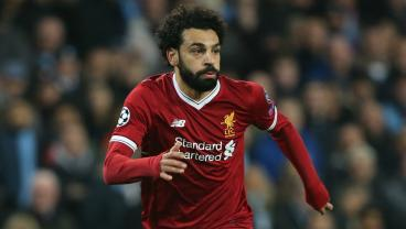 The Difference Between Liverpool With And Without Mohamed Salah