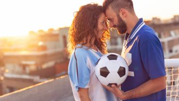 Tinder Swipes And WAG Visits Will Be Regulated For A Few World Cup Teams