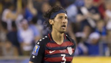 USMNT Failure Still Haunts Omar Gonzalez As World Cup Nears