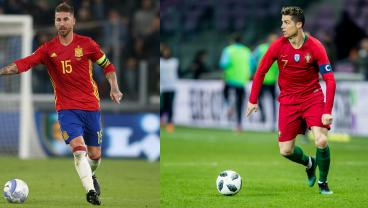 Coaches Corner: A Tactical Preview Of Spain Vs Portugal