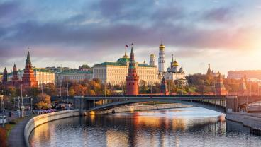 Get To Know Russia's 11 World Cup Host Cities