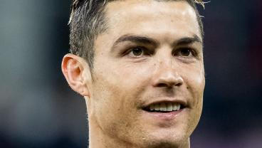 Cristiano Ronaldo Completes Amazing Hat Trick With Exquisite Free Kick