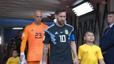 Heroes And Villains Of The World Cup: Matchday Three