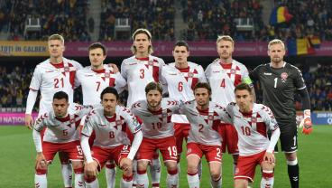 One Denmark Counter Was The Difference In Hotly Contested Match Against Peru