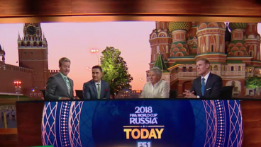 Fox Watch: Lack Of Real Radio Coverage More Proof Fox Doesn't Care About Soccer