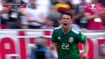 Chucky Lozano's Price Tag Is Now $100 Trillion Or Something Like That