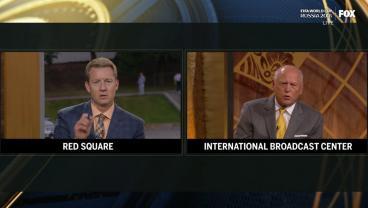 Fox Watch: Sadly, Dr. Joe Machnik Is Fox's Best Analyst By A Long Way