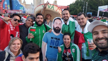 World Cup Social Media Roundup: Day 12