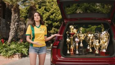 The Curse Of The Volkswagen World Cup Commercial