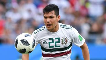 Forget Barcelona — Chucky Lozano Would Be Better Off At These Clubs