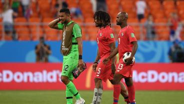Panama Concludes Its First World Cup In Dead Last