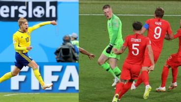 England Vs Sweden Prediction World Cup 2018: Team News And Preview