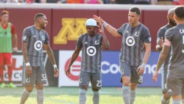 Darwin Quintero Registers The Greatest Hat-Trick In MLS History