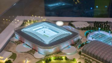 The 2022 World Cup Is Going To Bring Some Major Changes
