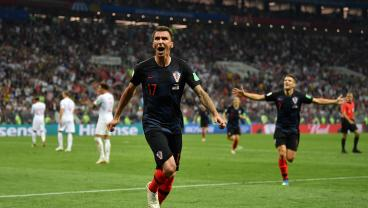 It's Going Home — England Runs Out Of Set Pieces In 2-1 Loss To Croatia