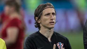 Will Croatia Star Luka Modric Go To Jail After The World Cup?