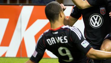 Former USMNT Striker Charlie Davies Announces His Retirement At The Age of 31