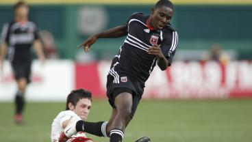 MLS 24 Under 24, 2012: Where Are They Now?