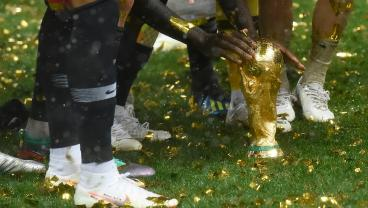 Fox Watch: World Cup Final TV Ratings Reflect Poor Fox Performance