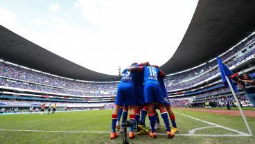 Can A Cruz Azul Estadio Azteca Homecoming End 22-Year Curse?