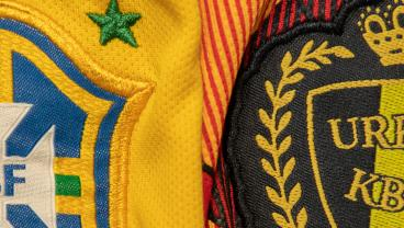 Mexico, Germany, Brazil And Portugal World Cup Jerseys Have Been Leaked