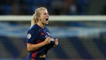 Rapinoe, Marta, Henry Headline FIFA Best Women's Player Shortlist