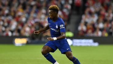 Meet Callum Hudson-Odoi, The 17-Year-Old Who Might Be Just What Chelsea Needs