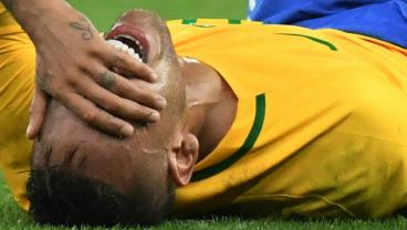 Neymar Takes To Instagram To Voice Disdain Over 'Inhuman' Bolivia Conditions