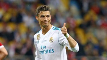 Oh The Humanity! Cristiano Ronaldo Unfollows Real Madrid On Instagram