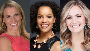 Broadcasting History Will Be Made Sunday With All-Female Cast For MLS Match