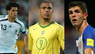The Best Soccer Players Born In September