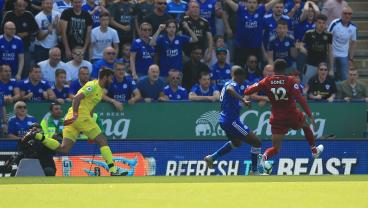 Alisson Howler Was Predicted By Jurgen Klopp — And Anyone Else With Eyes