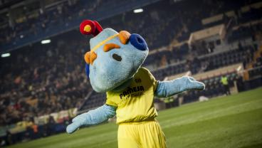 Do Soccer Teams Have Mascots? Yes, And We Ranked Them