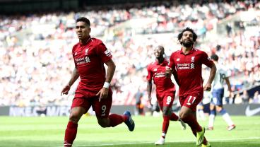 Is Liverpool The Best Team In The Prem After Toppling Tottenham?