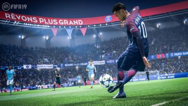 We Reviewed FIFA 19 Even Though You're Probably Going To Buy It Regardless Of What We Say