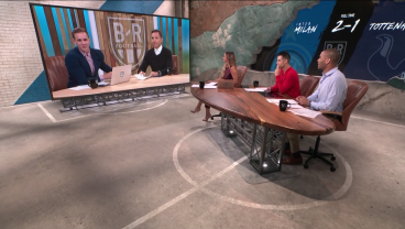 First Week Of Champions League On TNT Comes With Mixed Reviews — And Plenty Of Bashing On Social Media