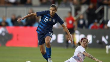 USWNT Kicks Off World Cup Qualifying Against Mexico — Here's What You Need To Know