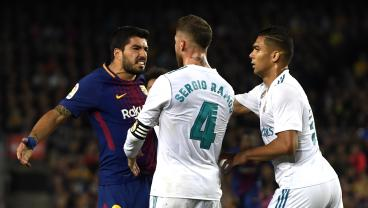 18 Truths About The Gut-Wrenching Experience That Is El Clasico