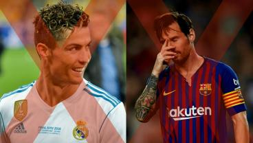 Sunday's El Clásico Promises Chaos, And That's Just The Way We Like It