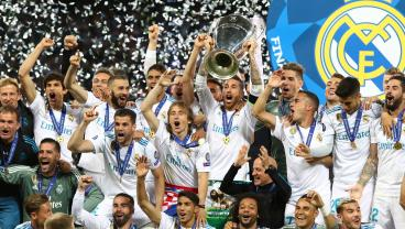 Eye-Popping Champions League Revenue Sees UEFA Finally Give The Right Team The Most Money